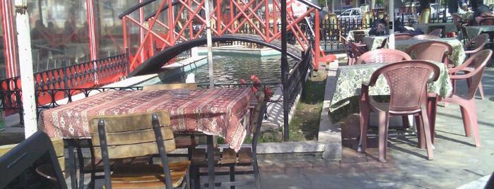 Gençlik Parkı is one of Orhan.