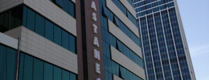 Maltepe Devlet Hastanesi is one of Hospitals in Istanbul.