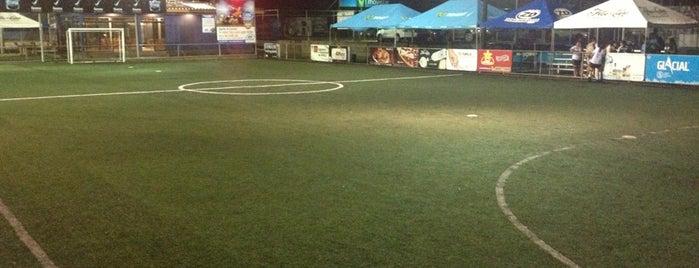 Zona Deportiva Galerias is one of Tempat yang Disimpan Ronal.