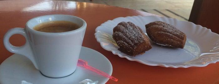 L'Orange Pâtisserie & Boulangerie is one of Goiânia.
