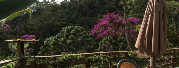 Pousada Ecológica Itororó is one of Aɴderѕoɴ 님이 좋아한 장소.