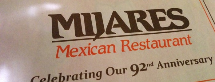 Mijares is one of LA To Do.