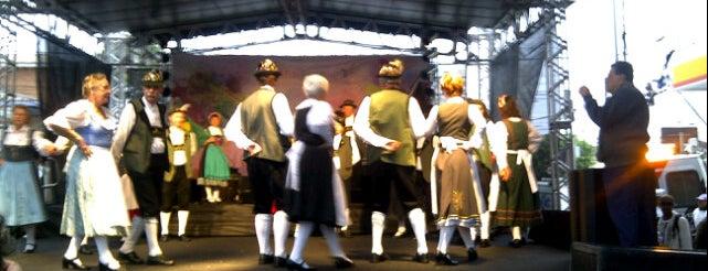 XV Maifest is one of Lieux qui ont plu à Alberto J S.