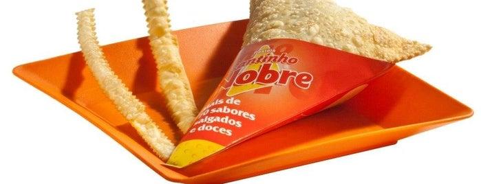 Pastéis Cantinho Nobre is one of Indaiatuba.