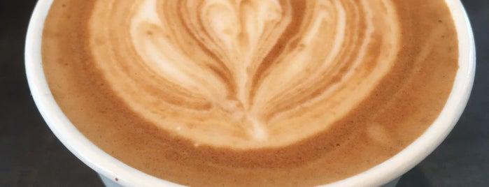 The Workers coffee / bar is one of Orte, die jun200 gefallen.