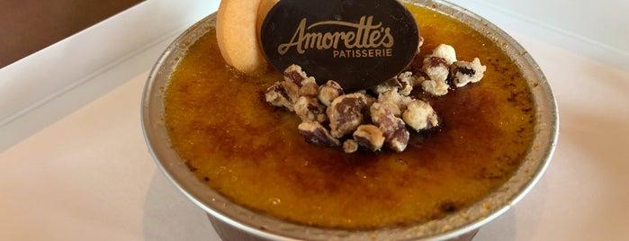 Amorette's Patisserie is one of Disney Springs.
