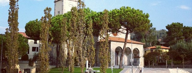 San Fermo della Battaglia is one of Venue da sistemare.