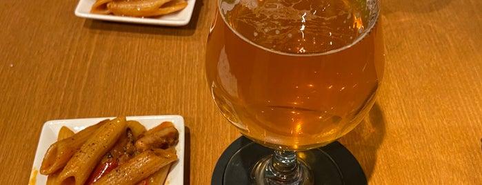 Craft Beer GULP is one of Lugares guardados de Alberto.