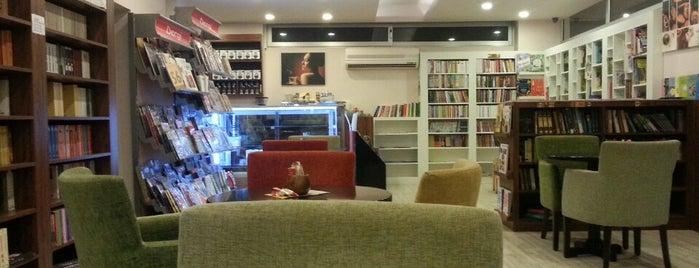 Sokak Kitap ve Kahve Evi is one of Mersin.