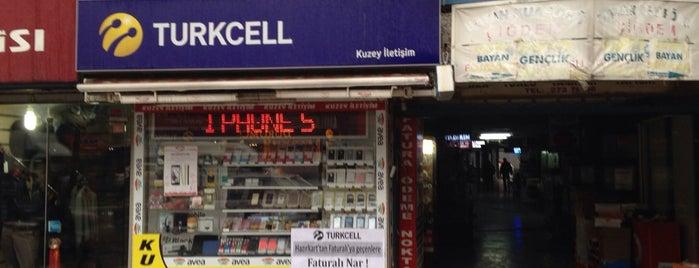 Şahintürk İletişim 2 is one of Posti che sono piaciuti a Mesut.