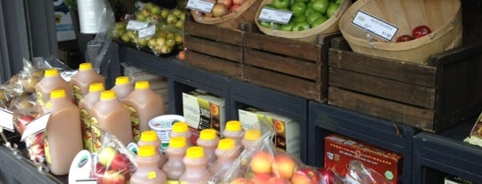 Summerhill Market North is one of Specialty Food & Drink Shops in Toronto.