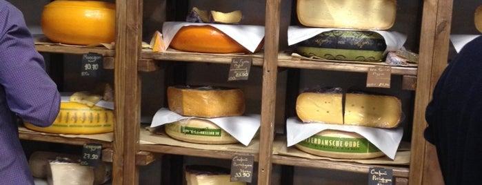 Сирне королівство / Cheese Kingdom is one of Надо посетить.