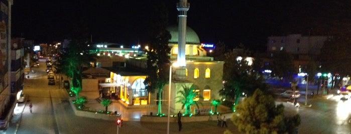 Yeni Cami is one of Burak'ın Beğendiği Mekanlar.