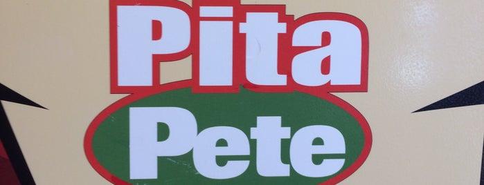 Pita Pit is one of Orte, die R gefallen.