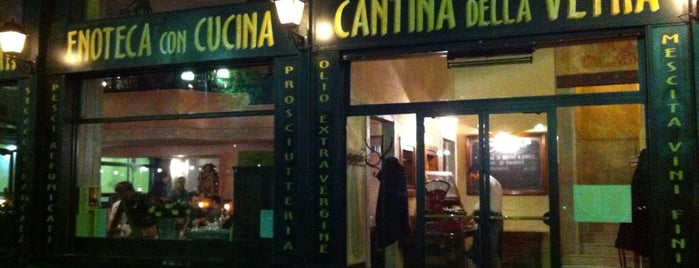 Cantina della Vetra is one of Milan.