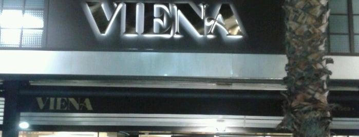 Viena is one of Lugares favoritos de Ivan.