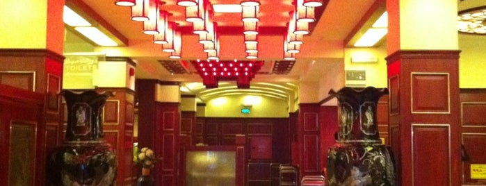 Gulf Royal Chinese Restaurant is one of Jeddah.