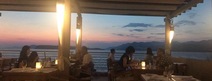 Sunset Lounge is one of Dubrovnik & Mykonos.