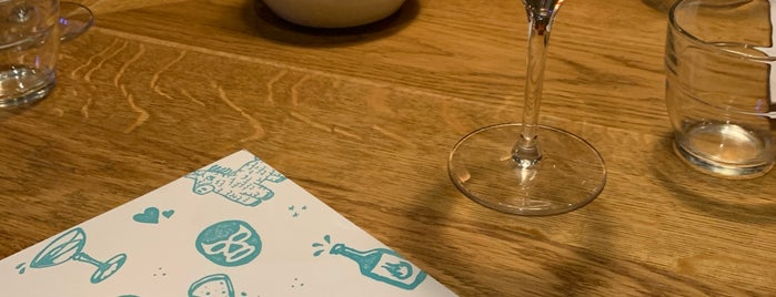 Eatery Social is one of Copenhagen.