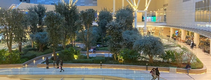 ABC Mall – Verdun is one of Beirut.
