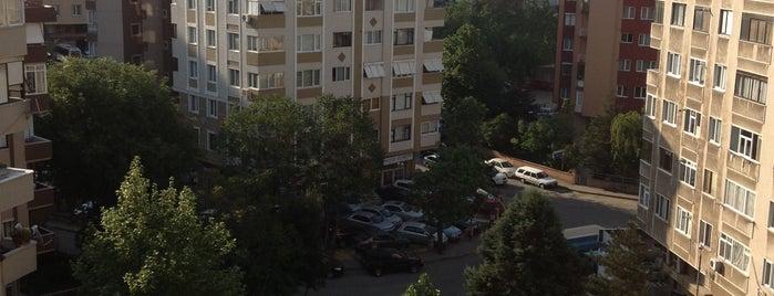 Merdivenköy is one of İstanbul Mahalle.