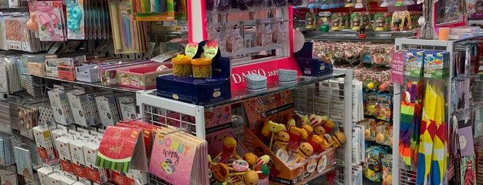 Daiso Japan is one of Posti che sono piaciuti a Matías.