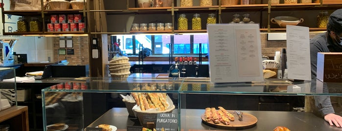 Princi is one of Chicago To Eat.
