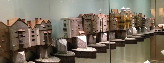 Museum of London Docklands is one of London - All you need to see!.