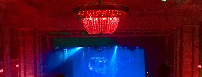 Opera Concert Club is one of Екатерина'ın Beğendiği Mekanlar.