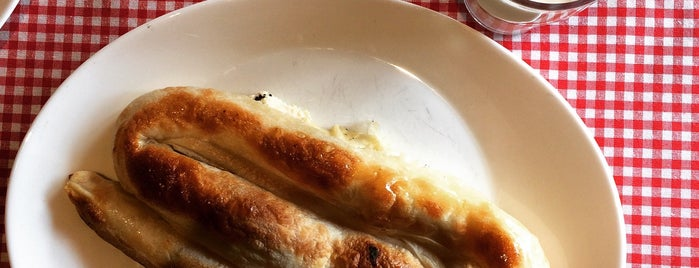 Burekhaus is one of Food.