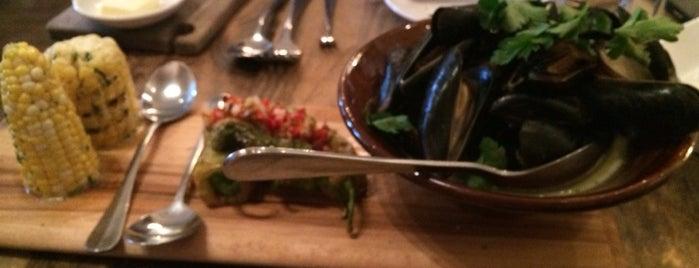 The Kitchen Boulder is one of Posti che sono piaciuti a Ann.