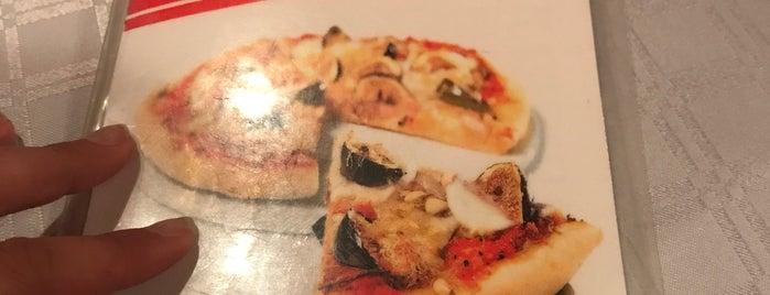 Pizzeria Oumlil is one of Agadir best spots.
