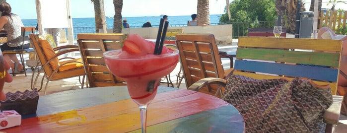 Little Ibiza is one of Ibiza.