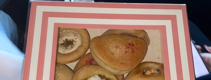Mille Feuille Bakery is one of Queen'in Kaydettiği Mekanlar.