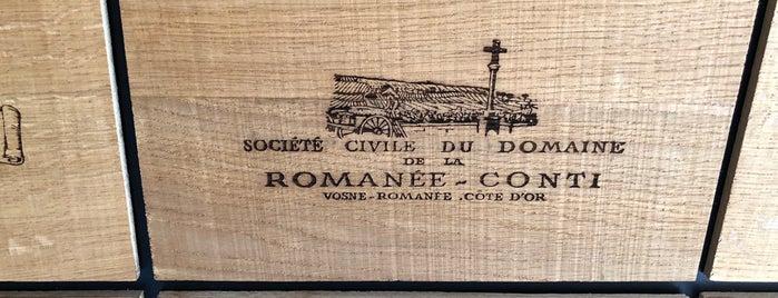 Wijn aan de kade is one of cibo e beveraggi.