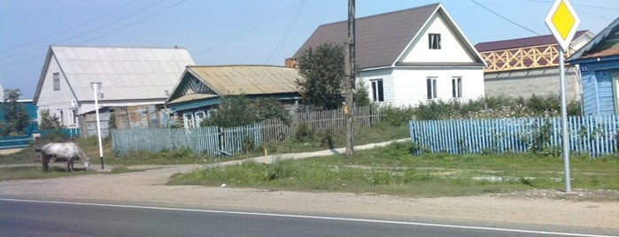 Именьково is one of Tempat yang Disukai Яна.