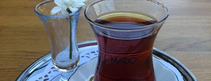 Mado is one of สถานที่ที่ Mine ถูกใจ.