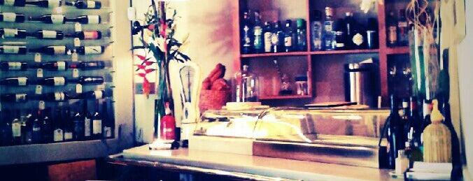 Mont Bar is one of restaurants bcn.