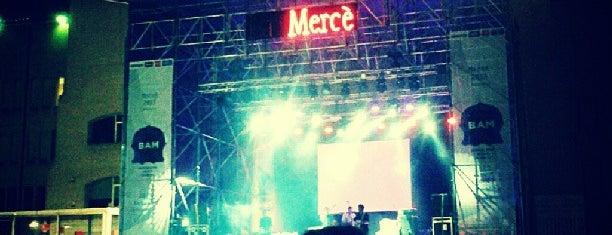 Festa de La Mercè is one of Lugares favoritos de Janett.