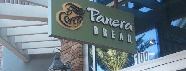 Panera Bread is one of สถานที่ที่บันทึกไว้ของ Elisabeth.