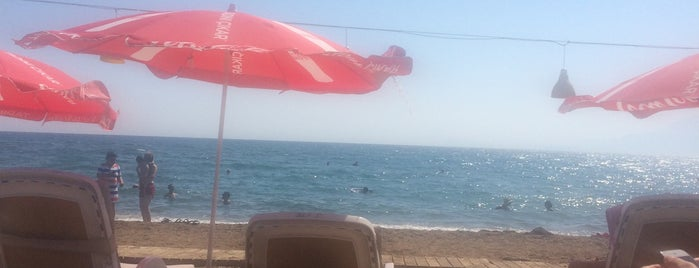 Omi Beach is one of Şuleさんのお気に入りスポット.