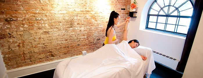 Ease NY is one of Real Massages NYC.
