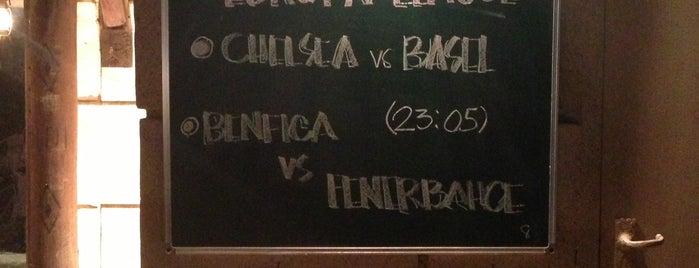 Habana Sports Bar is one of Rachel : понравившиеся места.