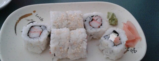 Tokyo Japanese Grill & Sushi Bar is one of Huntsville.