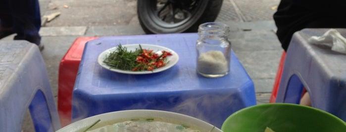 Phở Gà Bát Đàn is one of Soft But Long.