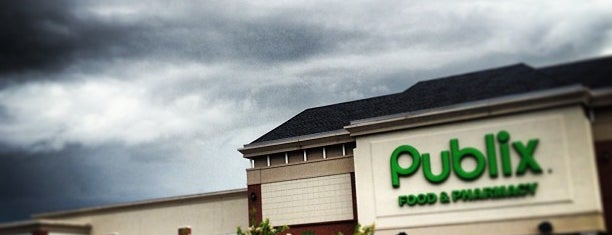 Publix is one of All-time favorites in United States.