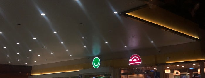 Tropika Cafe is one of Lieux qui ont plu à Meshari.