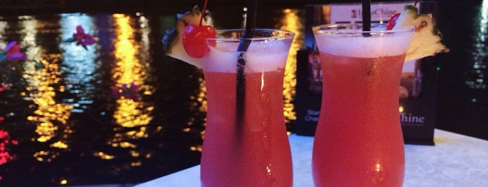Cocoon Bar is one of Singapore Lifestyle Guide.
