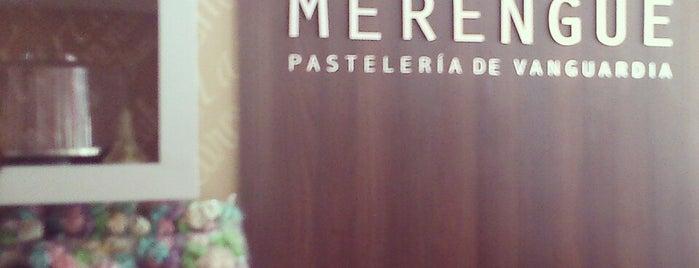 Merengue Pastelería is one of Massiel'in Beğendiği Mekanlar.
