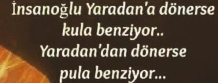 ASO | Ankara Sanayi Odası is one of Tempat yang Disimpan erhan.